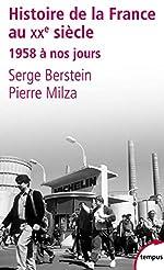 Histoire de la France au XXe siècle (3) de Pierre MILZA