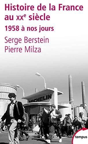 Histoire de la France au XXe siècle (3)