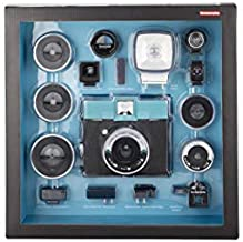 Lomography Diana Instant Square Camera Deluxe Kit with Lenses