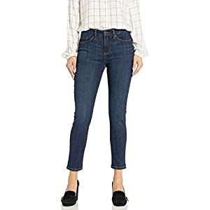 Women's Sculpting Slim Fit Skinny Ankle Jean