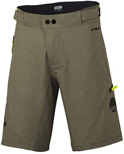 IXS Carve Shorts Oliv L