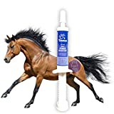 ♥ EMMA Vitamin Booster for Horses Suplementos nutricionales I Pasta oral con vitaminas B para caballos, B12, B6, B2, B1 I Vitamina E, A, D Zinc, Minerales, Oligoelementos 1 Pc.