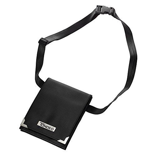 Tondeo Universalwerkzeugtasche schwarz Universalwerkzeugtasche schwarz