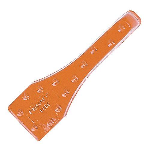 Fiskars Spaltkeil, Für Kunststoffhammer, Stahl, Orange, 1001614