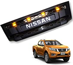 Best nissan frontier grill lights Reviews