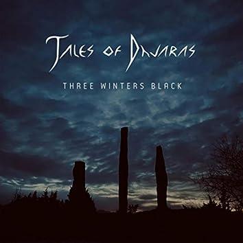 Three Winters Black