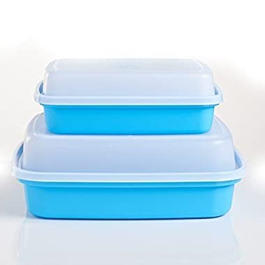 Meat Marinade Container Duo Set Season Serve Tupperware