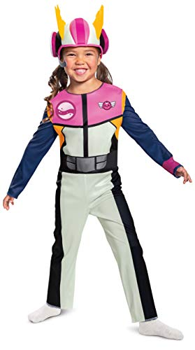 Disguise Penny Nickelodeon Top Wing Girls Costume