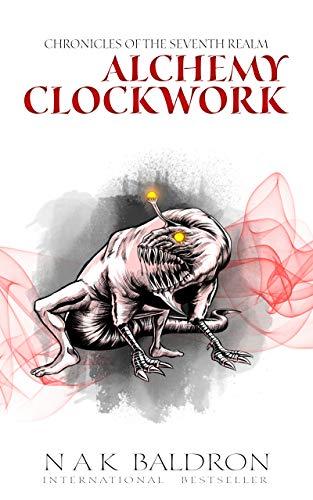 Alchemy Clockwork