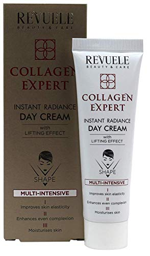 Revuele: Collagen Expert Instant Radiance