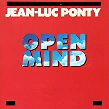 jean luc ponty open mind