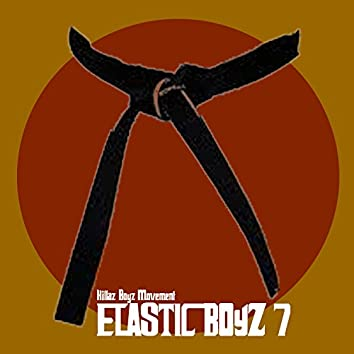 Elastic Boyz 7