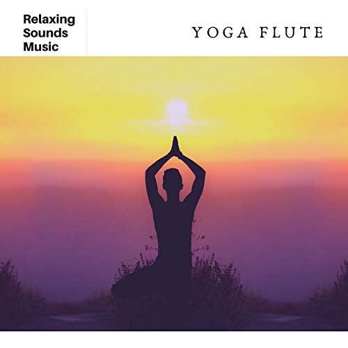 Yoga Radiance, New American Flute & Study Radiance