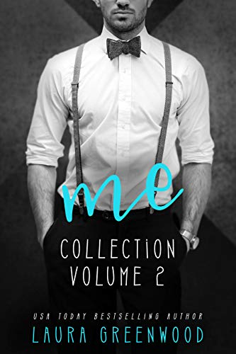 Me Collection Vol. 2 Laura Greenwood