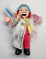 【EKEKO 15cm PINK TYPE5】今だけ!ワイルーロの実プレゼント中!エケコ人形 15cm ピンク色 タイプ5 ペルー製