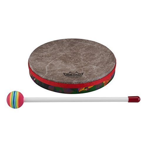 Remo Kids' Musical Instruments - Best Reviews Tips