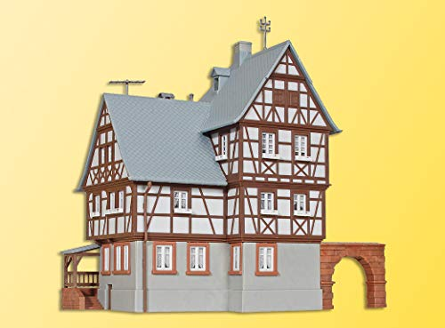 Kibri 38901 - H0 Miltenberg Torhaus
