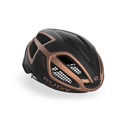 RUDY PROJECT Cycling Helmet - Spectrum - Black Bronze Matte - Large