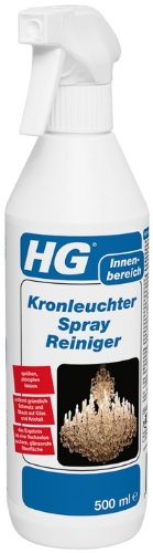 HG Kronleuchter Spray Reiniger