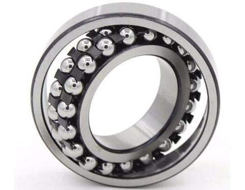 NACHI 1310-K Double Row Self Aligning Ball Bearings, 50 mm ID, 110 mm OD 27 mm Width