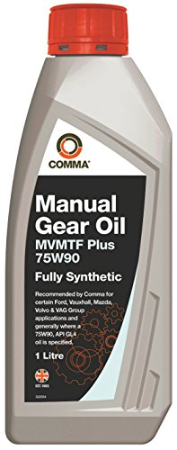 Comma MVMTFP1L Manual Transmission Flu