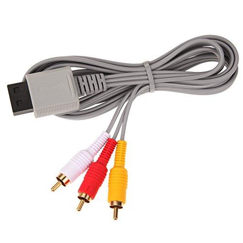 ZRM&E 1-Pack 1.8m AV Cable Game ...