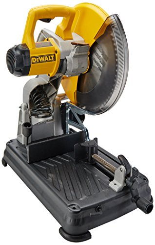 "DEWALT 14"" Steel Chop Saw"