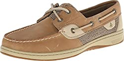 Best Boat Shoes For Women – 5 Top Stylish Shoes! | Cruising Sea