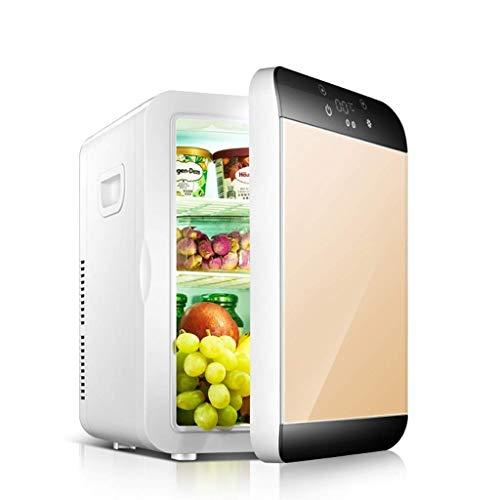 Lcxligang Refrigerador for Autos de 12 litros, congelador portátil ...