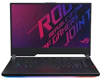 ASUS ROG Strix Hero III Gaming Laptop 15.6  Full HD NVIDIA GeForce RTX 2070 Intel Core i7-9750H 16GB DDR4 512GB PCIe NVMe SSD Windows 10 Pro Model G531GW-XB74  Renewed