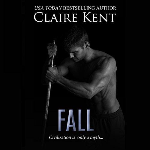 Fall audiobook cover art