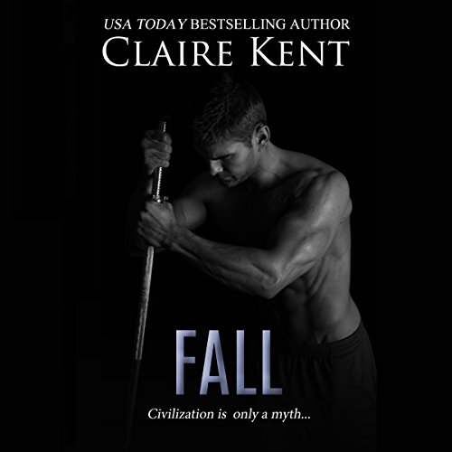 Fall: Hold, Book 3