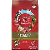 Purina ONE Lamb Dog Food, 4 lb, Adult