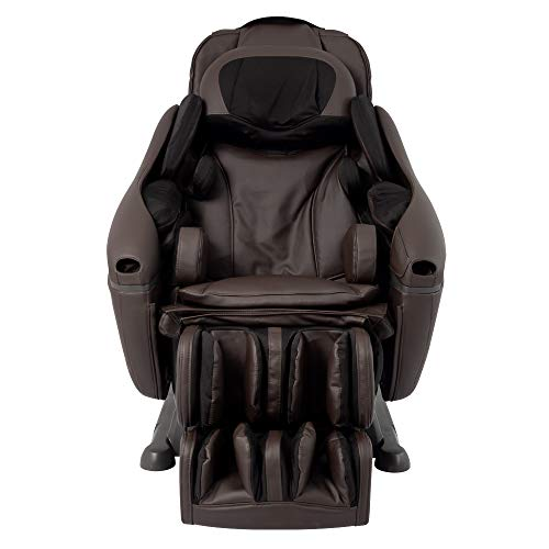 Inada DREAMWAVE Made in Japan Upgraded 3D Patented Shiatsu Point Detection Full Body Massage Chair