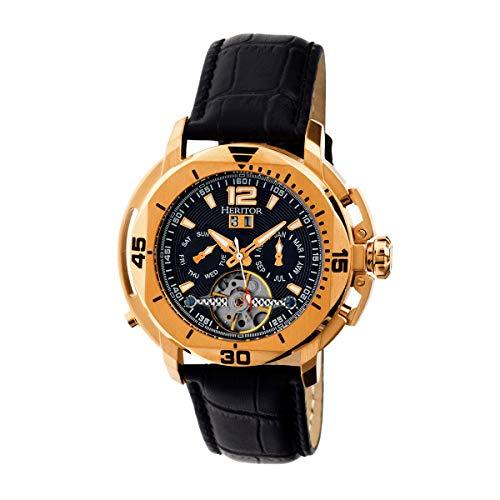 heritor automatic -Armbanduhr Automatik HERHR2806_Rose Gold