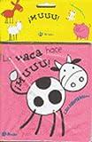 ¡Muuu! (Castellano - A Partir De 0 Años - Libros De Tela)