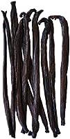 Vanillepeulen 10 tot 15 centimeter lang 10 stuks- Tahitiaanse Vanille