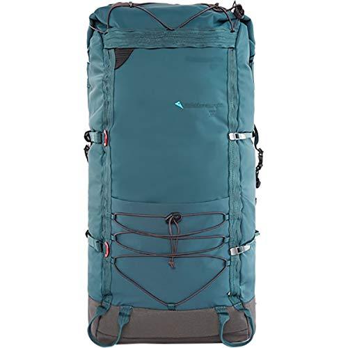 Klättermusen - Grip Backpack 60 L - Mochila técnica de senderismo o trekking.