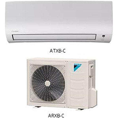 Daikin aire acondicionado axb50c serie c
