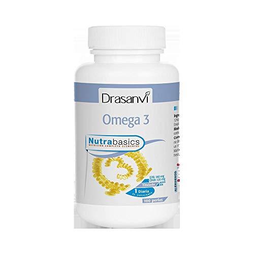 Drasanvi Omega 3 100Perl 1000Mg Drasanvi 300 g
