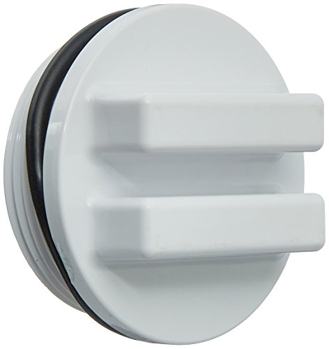 Hayward SP1022C Receptacles Vacuum Fittings for Concrete Pools with O-Ring