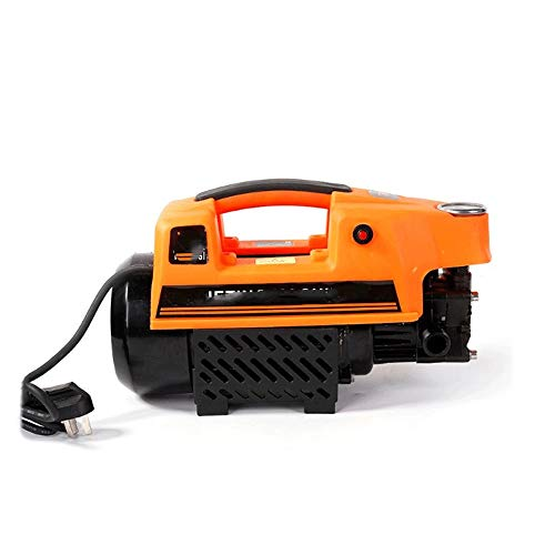 Purchase CHENNAO Automatic Home- Pressure Washer Car Electric Power Washer with Hose Reel and Interc...