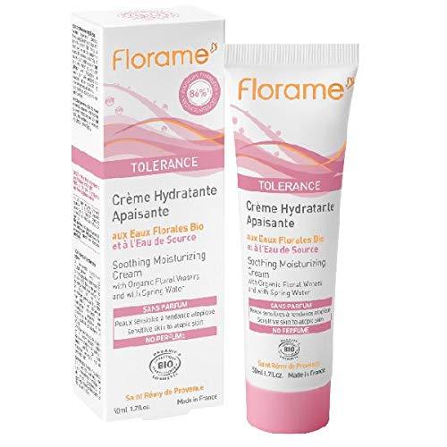 FLORAME - Crème Hydratante Apaisante 50Ml