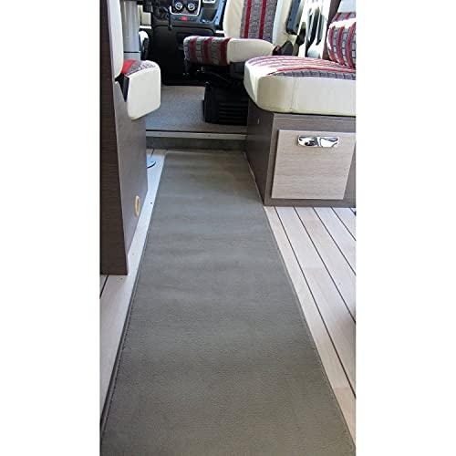 Wol - Tapis de Sol Cabine pour intérieur Camping-Car,Caravane Long. (cm) - 200