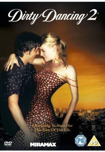 Dirty Dancing 2 [Reino Unido] [DVD]