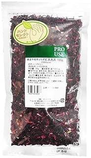 ハーブティー 農薬不使用 ハイビスカス 100g 【生活の木】