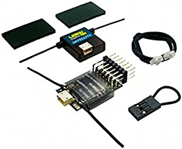 Lemon RX DSMX Compatible Full-Range 6-Channel Receiver + Satellite LM0028 DSM2