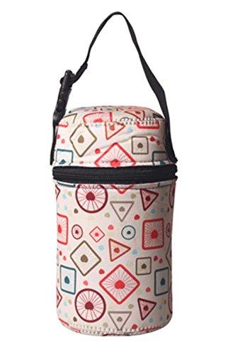 Enfants Pratique Sac/Portable ragoût bécher sac, f(10*18.5CM)
