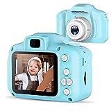 Docooler DC500 Mini Pequeño Cámara Videocámara Digital a Todo Color para Niños y Bebés con la Pantalla LCD de 2.0 Pulgadas