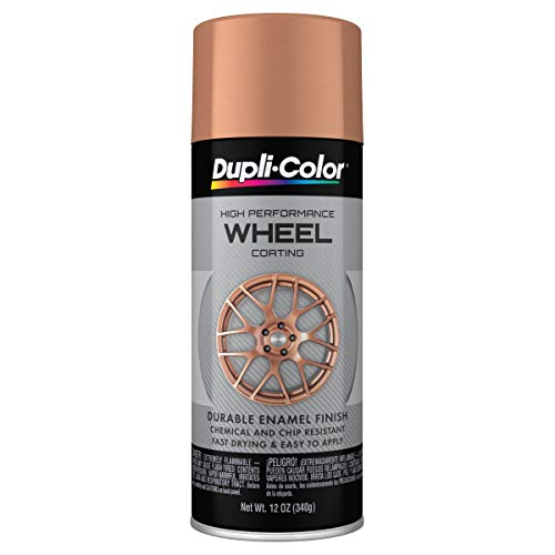 Dupli-Color EHWP10900 Wheel Coating